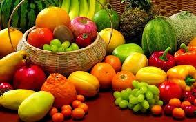 Las frutas. Blog de Información.