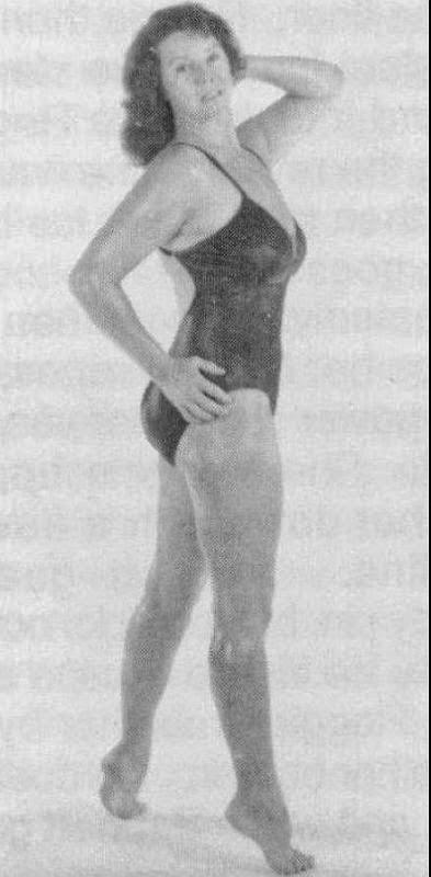 Ann Casey - pro wrestling women
