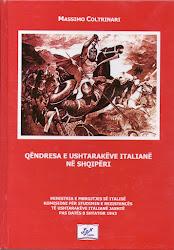 La versione in lingua albanese