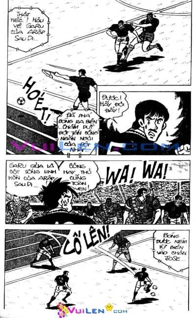 Jindodinho - Đường Dẫn Đến Khung Thành III Tập 58 page 90 Congtruyen24h