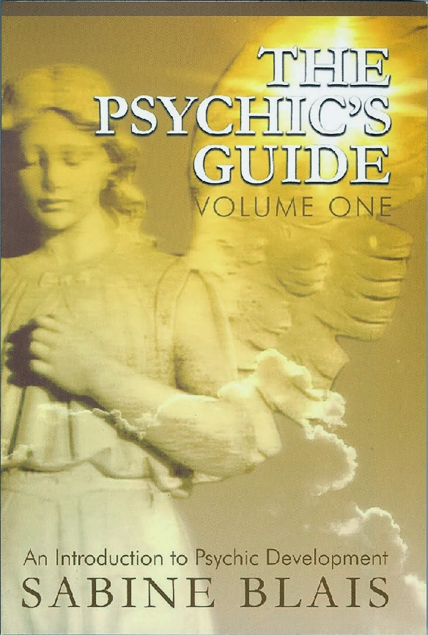 The Psychic's Guide, Voume One - click on image for book details