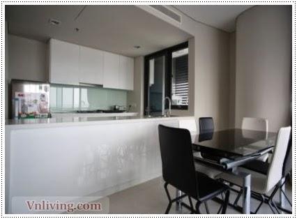 City Garden apartment for rent