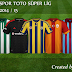 FM 2015 Spor Toto Süper Lig Forma Paketi İndir
