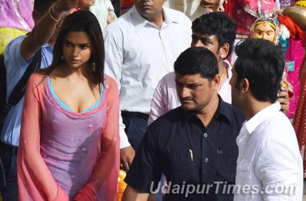 Gorgeous Deepika Padukone in Yeh Jawani Hai Deewani - Yeh ...