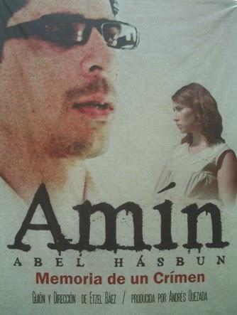 Película Amín Abel