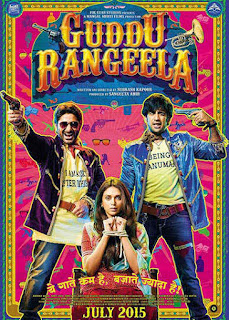 Guddu Rangeela (2015) Full Movie Free Download