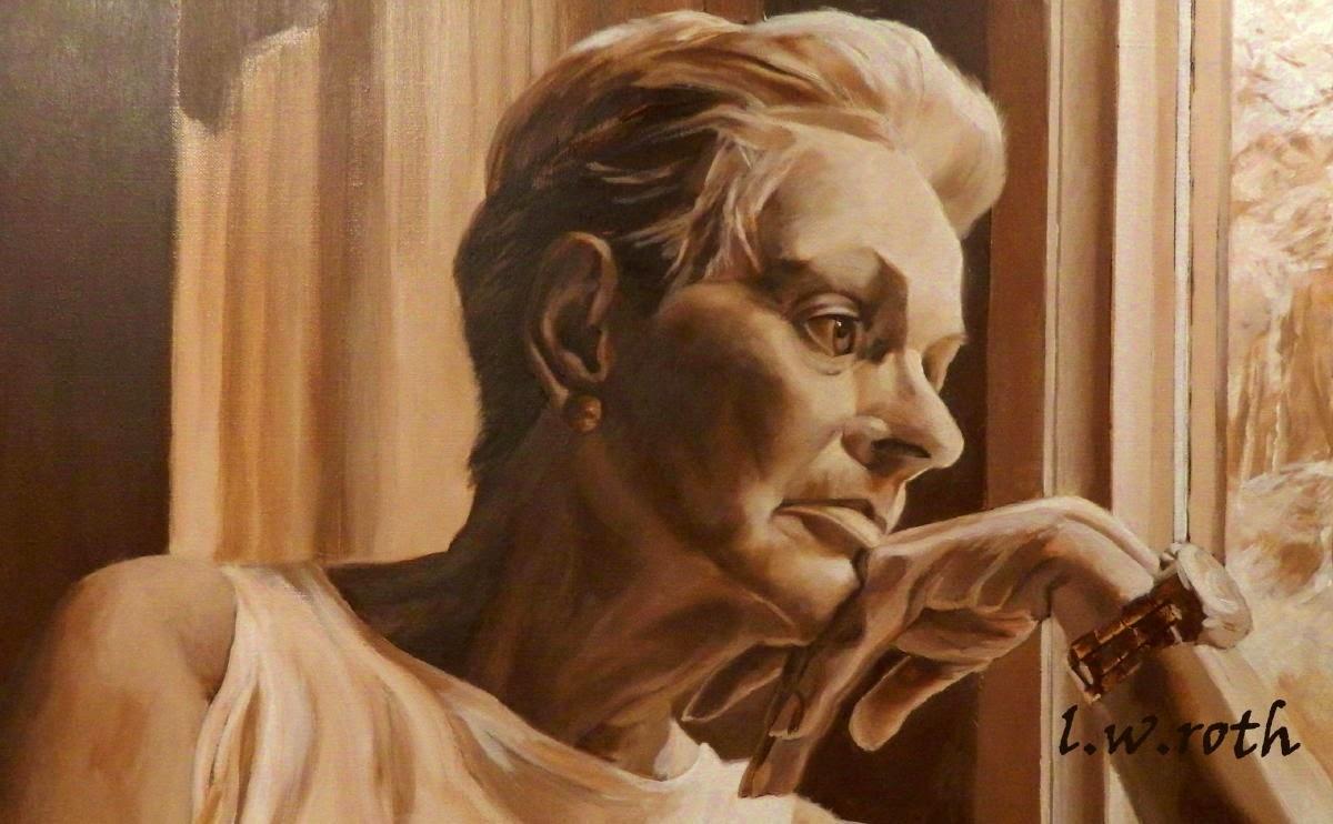L.W.ROTH, ARTIST
