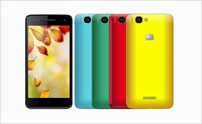 Buy Micromax A120 Canvas 2, Price, Specifications, Review