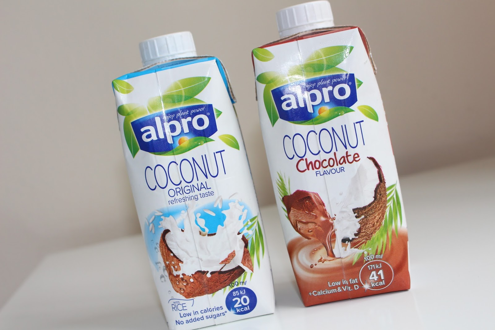 Milk Chocolate Drink Asda