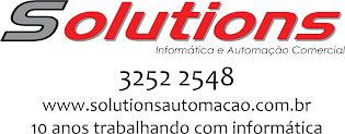 Solutions Informática