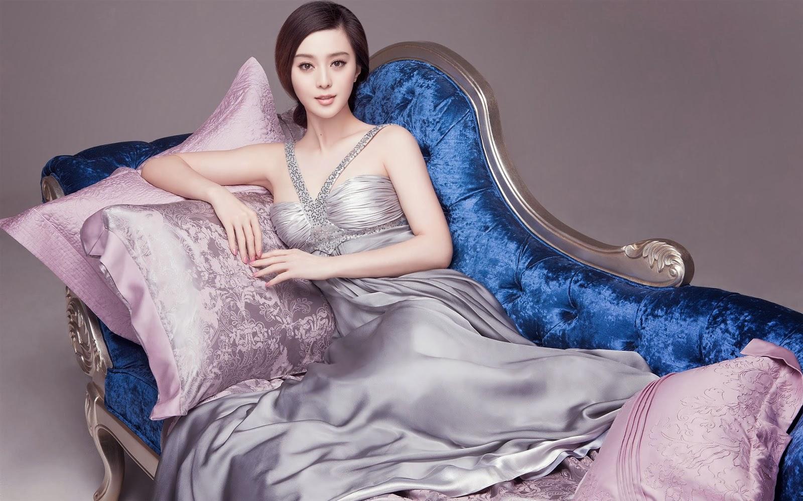 19 Wallpaper Gambar Foto Wanita Cantik Fan Bing Bing SENI RUPA
