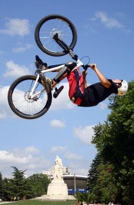 Велосъстезание