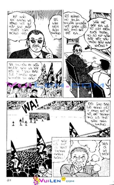 Jindodinho - Đường Dẫn Đến Khung Thành III  Tập 40 page 40 Congtruyen24h