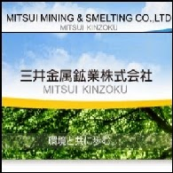 Japan's Mitsui cuts zinc premiums for 1st time in 6 yrs as China exports rise