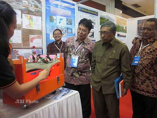 Riset Indonesia Alami Penurunan