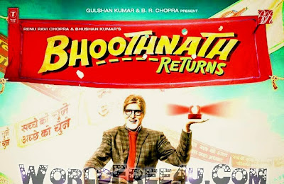 Cover Of Bhoothnath Returns (2014) Hindi Movie Mp3 Songs Free Download Listen Online At worldfree4u.com
