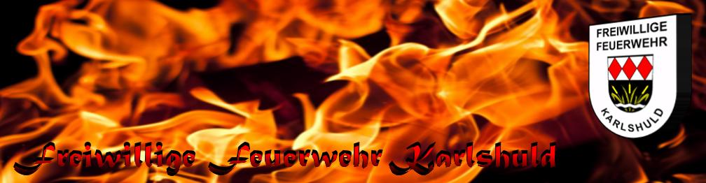 Feuerwehr Karlshuld