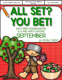 https://www.teacherspayteachers.com/Product/Easy-Prep-Centers-SEPTEMBER-All-Set-You-Bet-2077654