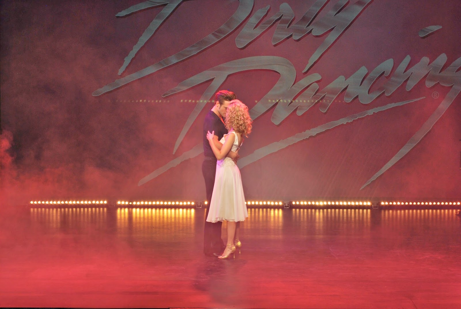 dirty dancing silas holst