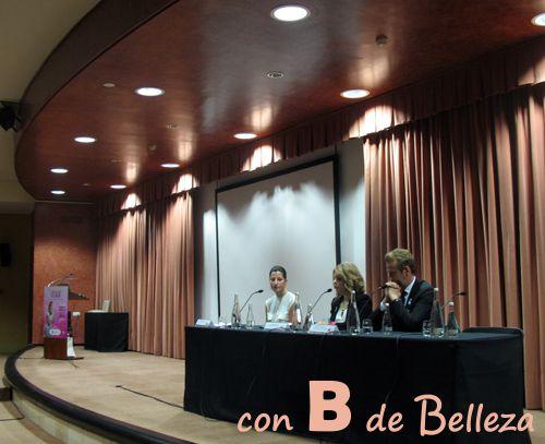 Conferencias, ponencias y charlas sobre belleza