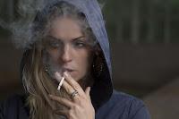 التدخين وصحة الأسنان