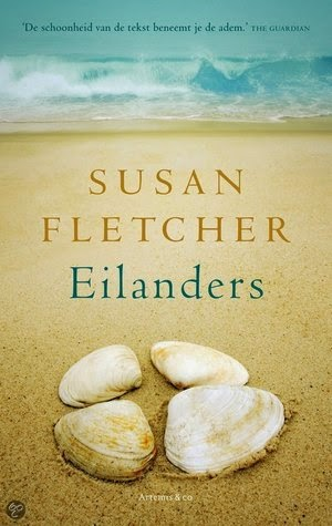 Eilanders, Susan Fletcher