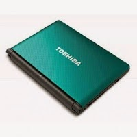 Toshiba Netbook NB520 Drivers Download