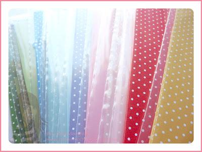 Stampin' Up! Rosa Mädchen Kulmbach Tipp für Papieraufbewahrung mit LP Hüllen Stempelwiese Steffi Helmschrott Quick Tipp Designerpapier Cardstock