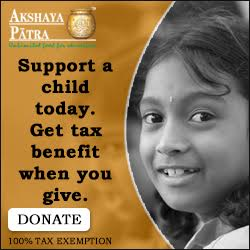 Donate to educate a child