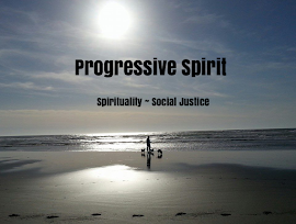 I Host a Weekly Radio Show and Podcast Called Progressive Spirit.