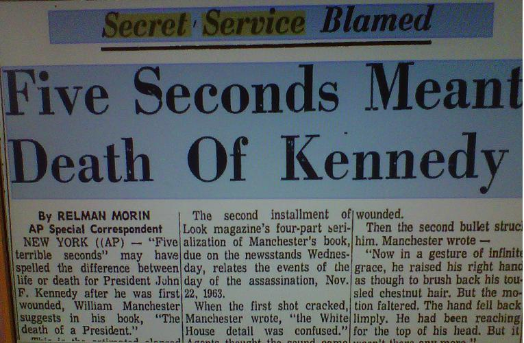 Sumter Daily Item 6/23/67