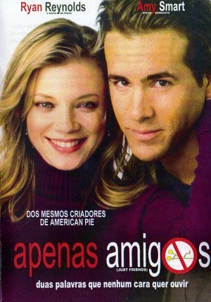 Apenas Amigos Dublado Download torrent download capa