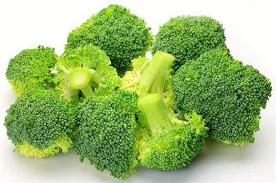 Fakta Brokoli sebagai Pencegah Kanker Payudara - echotuts