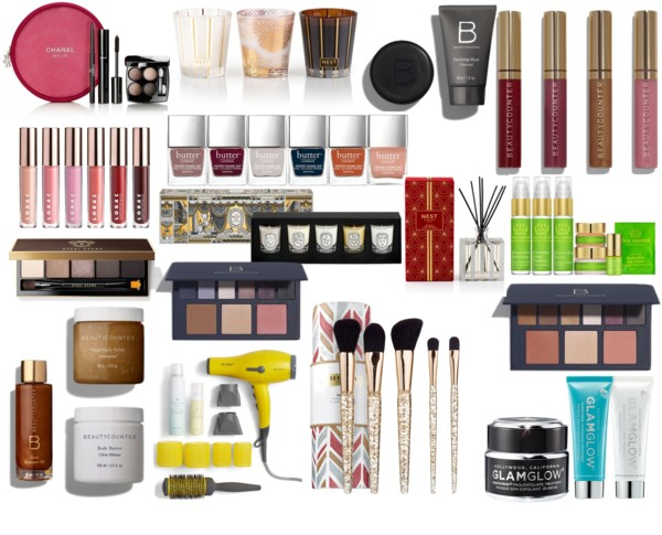 GIFT GUIDE | BEAUTY