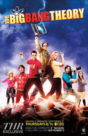 Ver The Big Bang Theory 6x02 Sub Español