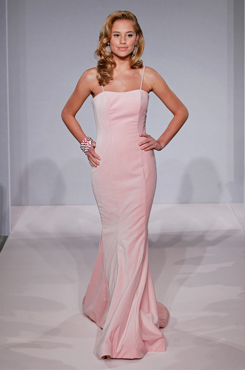 Michelle Roth And Wedding Dresses 11