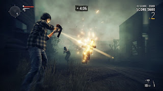 Download Game Alan Wake's American Nightmare (PC/ENG)