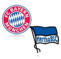 FC Bayern München - Hertha BSC