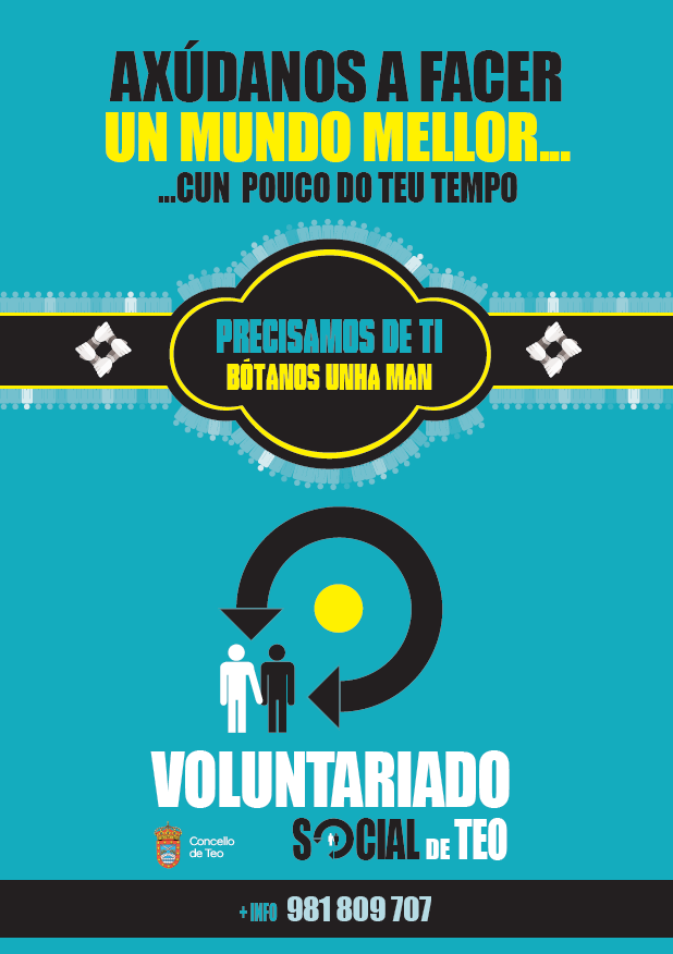 Voluntariado 981809707