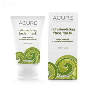 Photo of Acure Cell Stimulating Facial Mask