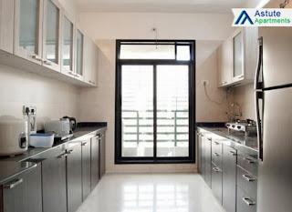 Serviced Apartment in mumbai