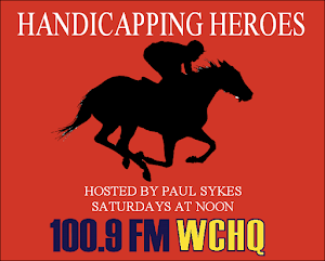 HANDICAPPING HEROES
