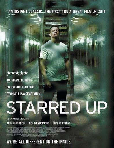 Ver Starred Up (2014) Online