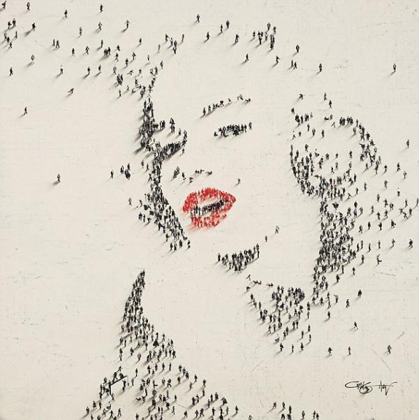 Marilyn Monroe - Alan Craig 1971 - Tutt'Art@