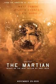 The Martian (2015) – เดอะ มาร์เชี่ยน กู้ตาย 140 ล้านไม [พากย์ไทย/บรรยายไทย]