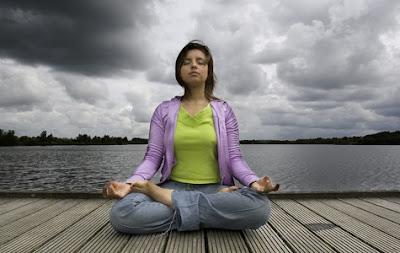 meditation brain health