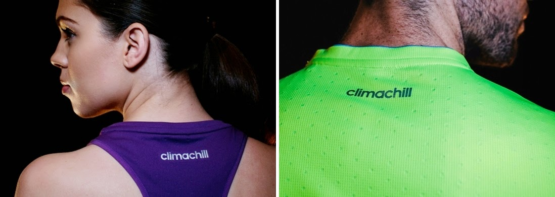 Adidas Chimachill, adidas sports wear, new adidas climachill, adidas, Lowers Your Temperature, Raises Your Game, sports attire