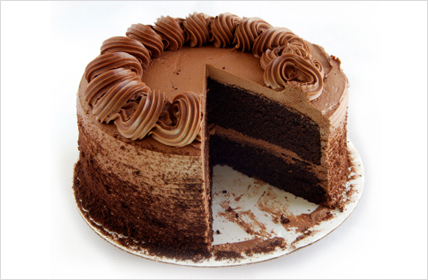 Image Result For One Layer German Chocolate Cake Recipe
