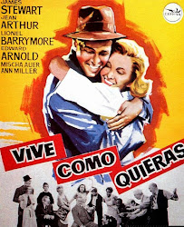 Vive como quieras (1938) DescargaCineClasico.Net