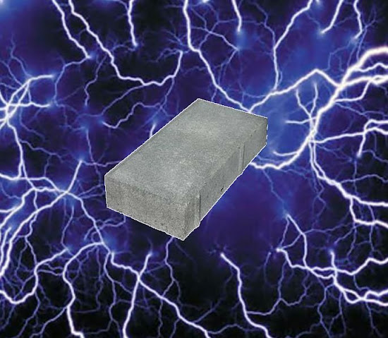 Инновации производства бетона